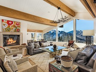 Red Mountain Home