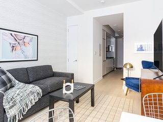 Bright 1BR at Wall Street Floor #6 by Sonder