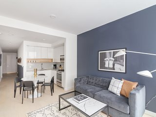 Serene 2BR at Wall Street Floor #4 by Sonder