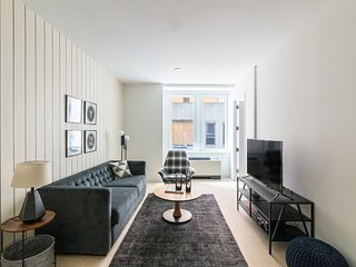 Expansive 3BR at Wall Street Floor #7 by Sonder