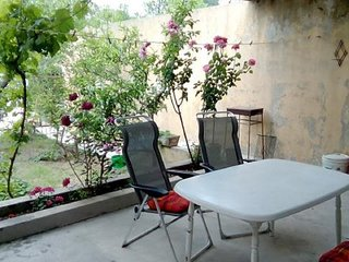 Spacious house in the center of Omis with Parking, Internet, Washing machine, Ba