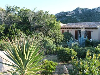 2 bedroom Villa in Costa Paradiso, Sardinia, Italy - 5739489