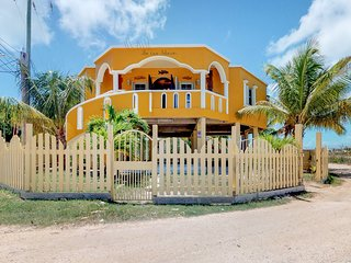 Casa Johnson - A Tastefully Decorated Home