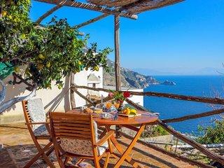 1 bedroom Apartment in Praiano, Campania, Italy - 5721483
