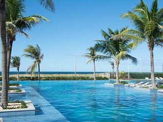Mandara Lanai - Luxuoso ap com vista piscina e mar. Mandara30125