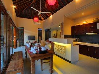 Kabupaten Badung Holiday Villa 26217