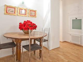 Roma Holiday Apartment 25551