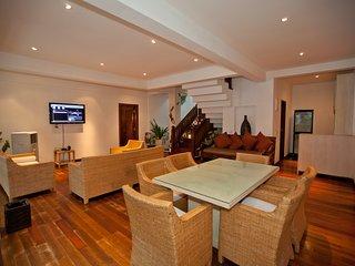 Bali Holiday Villa 26174