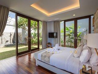Bimala Bali Villa 1BR