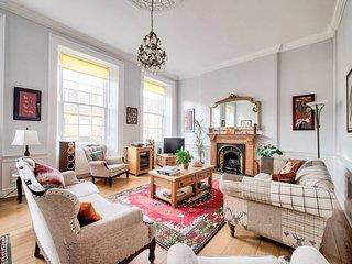 Beautiful 1 Bedroom City Centre Apartment