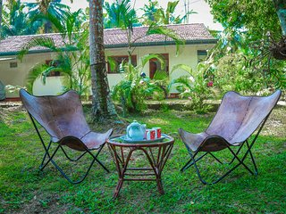The Villa Ovenro Ahangama