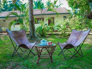 The Villa Ovenro Ahangama