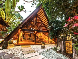 Designer Luxury 4 Bedroom Villas w/ Big Pool