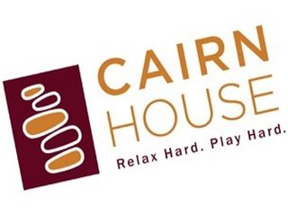 The Cairn House located at The Ledges Golf Club.
