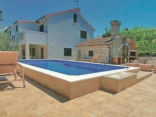 Comfortable and spacious house Korcula (K-16277)