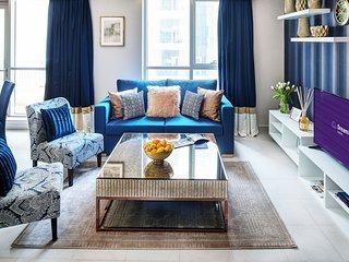 Dream Inn Dubai Apartments - Boulevard Central