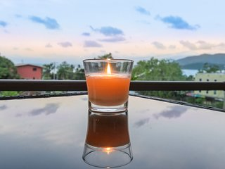 Candlelight - Airlie Beach