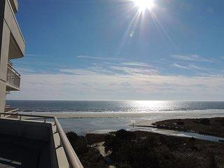 New Listing Special Beautiful Ocean Views  From The 6th Floor