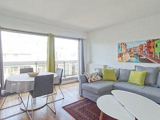 Alesia - Apartments