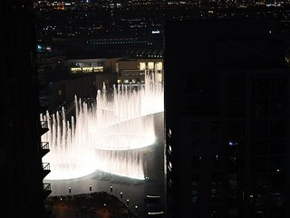1 Bedroom Apartment with View of Burj Khalifa and Fountain - Apartment 2