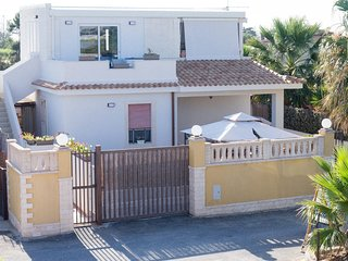 Villa 'Angy' Le tue vacanze nel mediterraneo