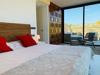 Villa with private pool Salobre Villas X