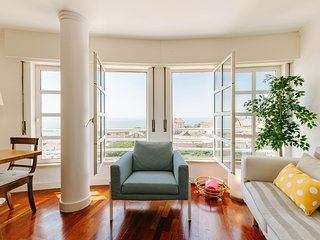 RENT4REST LISBON GRACA FLAT WITH RIVER VIEW 2BEDROOMS