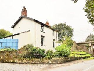Holiday Cottage Nr Longhoughton, Alnwick, Northumberland