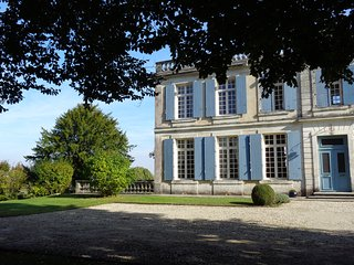 Chateau De Charras  Apartment Charente