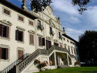 7 bedroom Villa in Villa Basilica, Tuscany, Italy - 5743750