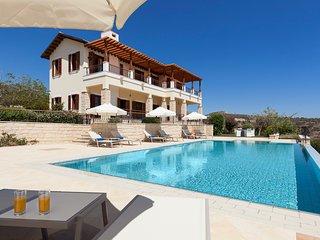 Aphrodite Hills 4 Bedroom Villa - Kallisto