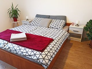 Apartma Jančič