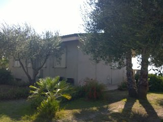 La scogliera del capo - case vacanza, vacation rental in Donna Ca