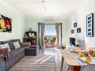 Deluxe Ericeira Apartment | Seascape Edition