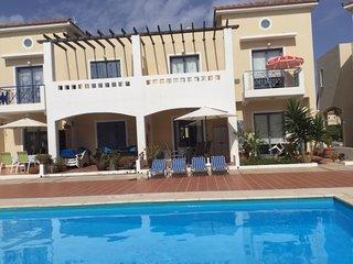 Kato Paphos, Hestia Villa, Zeus Gardens, 2 Bedrooms