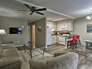 NEW! Pet-Friendly Norfolk Apt. - Blocks from Beach