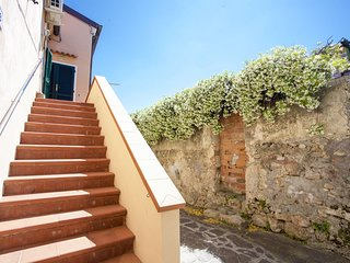 Two-room Erika in Marciana Marina - Two-room apartment Erika 2/3 beds in Marcian