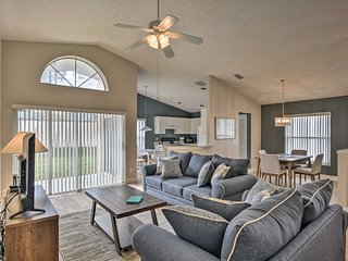 NEW! Kissimmee Home w/ Pool Access-Mins to Disney!