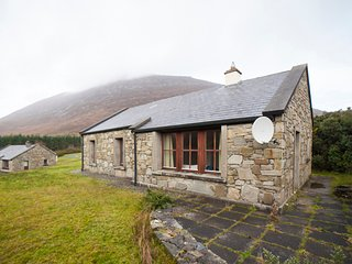 Dugort, Achill Island, County Mayo - 16675