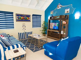 Sea Breeze Villa at Coolshade - Ocho Rios - St.Ann