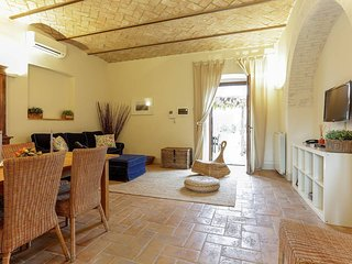 1 bedroom apartment near Foligno