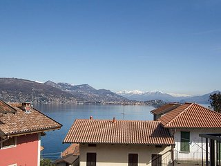 2 bedroom apartment close to Stresa