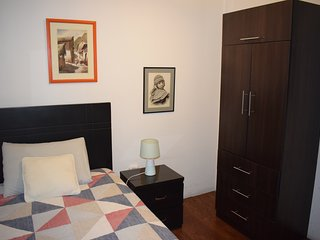 Santa Constanza - Habitacion con baño privado I