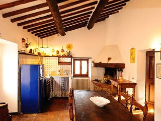 Villa Manuela: 3 bedroom Cortona villa
