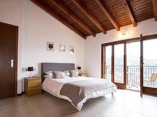 Italian Lakes 3 bedroom villa