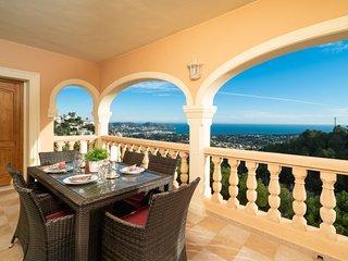 4 bedroom Villa in Fanadix, Region of Valencia, Spain - 5044751