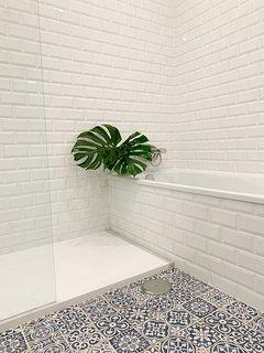 Bathroom - bath