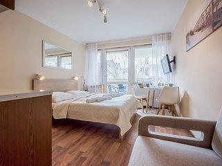 Villa Mistral Apartment 3