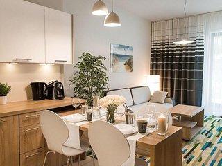 Baltic Park Molo Apartment D203