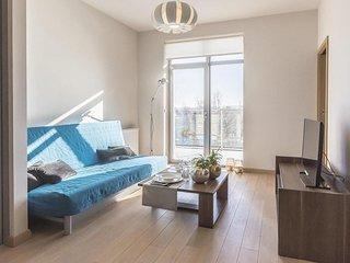 Diune Apartment 502 B